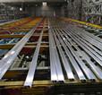 节能环保断桥铝挤压工艺